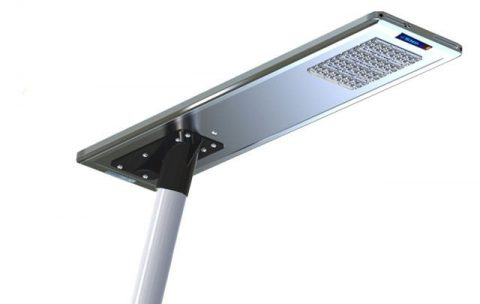 luminetworx solar street light