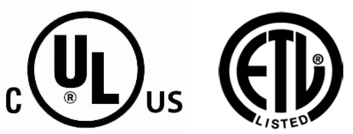 Luminetworx UL Certified