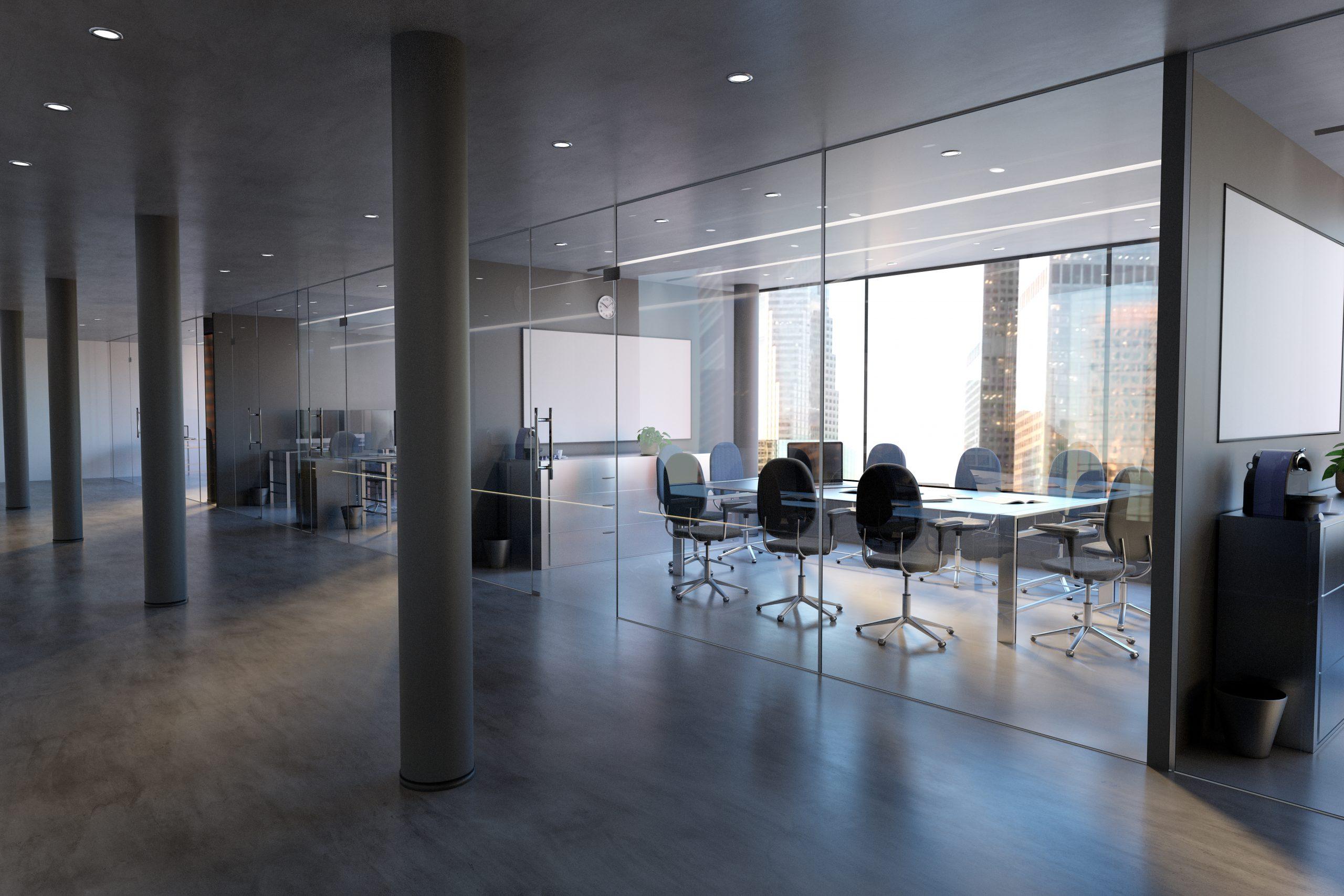 poe lighting in new construction