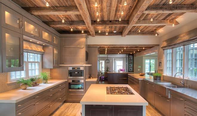residential poe lighting design