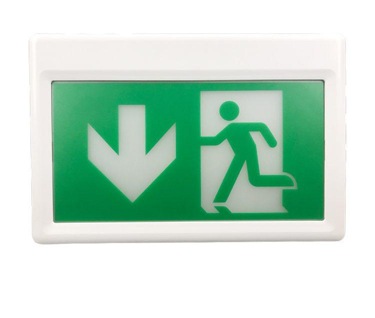 PoE Emergency Lighting